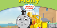 Molly (Story Library Book)