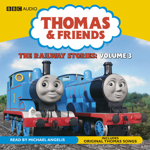 File:TheRailwayStoriesVolume3.jpg