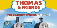 The Railway Stories Volume 3