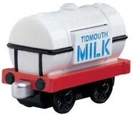 Take-AlongMilkTanker