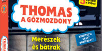 Thomas the Tank Engine 7 - Boldly and Courageously
