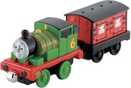 Take-n-PlayPull'nZoom!Percy