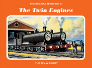 TheTwinEnginesCover