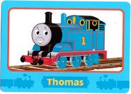 ThomasTradingCard