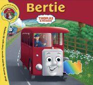 BertieStoryLibrarybookandCD