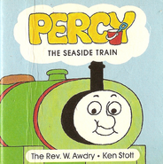 PercytheSeasideTrain