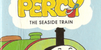 Percy the Seaside Train