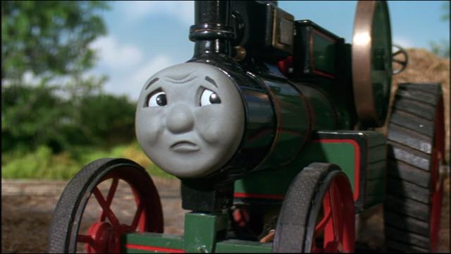 TV版第6シーズンの水車