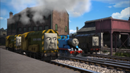 DieselandtheDucklings78