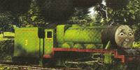 Henry's Happy Coal (magazine story)