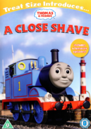 ACloseShave(DVD)