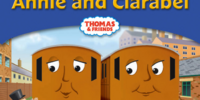 Annie and Clarabel (Story Library Book)