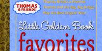 Little Golden Book Favorites