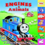 Engines&Animals