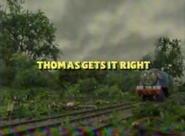 ThomasGetsItRightTVtitlecard