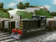 Toby'sTightrope32