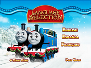 Holiday Express Thomas The Tank Engine Wikia Fandom