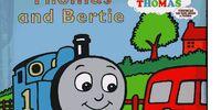 Thomas and Bertie (book)
