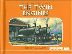 TheTwinEngines2015Cover