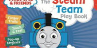 The Steam Team Play Book