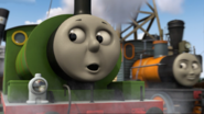 Thomas'CrazyDay73