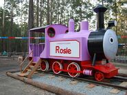 RosieatTimbertown