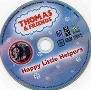 HappyLittleHelpersdisc