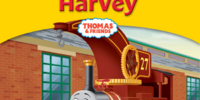 Harvey (Story Library book)