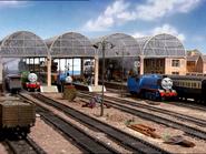 Thomas'Train1