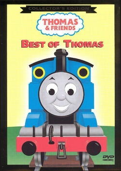 Best of thomas thomas the tank engine wikia wikia for Best of the best wiki
