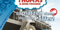 Bust My Buffers! (German DVD)