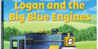 Logan and the Big Blue Engines