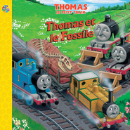 Thomas-saurusRexFrenchcover