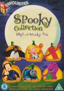 SpookyCollection