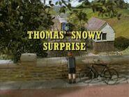 Thomas'SnowySurprisetitlecard
