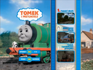 ThomasandtheTreasurePolishDVDMenu2