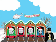 Thomas'ChristmasWonderlandDVDmenu