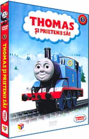 File:ThomasandFriendsVolume1RomanianDVD.jpeg