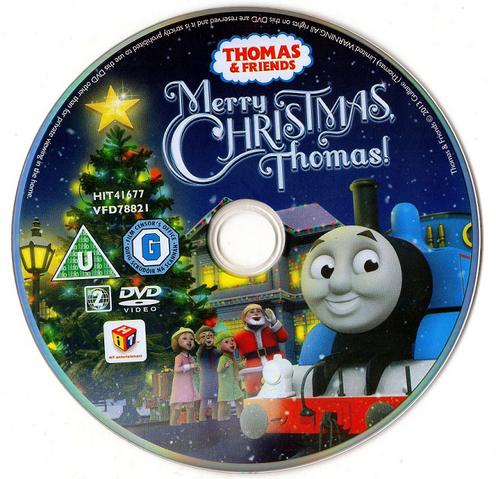 File:MerryChristmas,Thomas!(UKDVD)disc.png