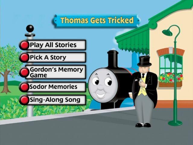 File:ThomasGetsTrickedandOtherStoriesDVDmenu.jpg