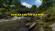 DuncanAndTheOldMineTitleCard