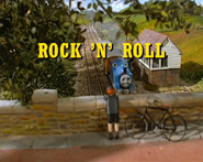 Rock'n'Rolltitlecard