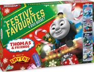 FestiveFavourites