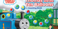 Thomas and the Ten Balloons