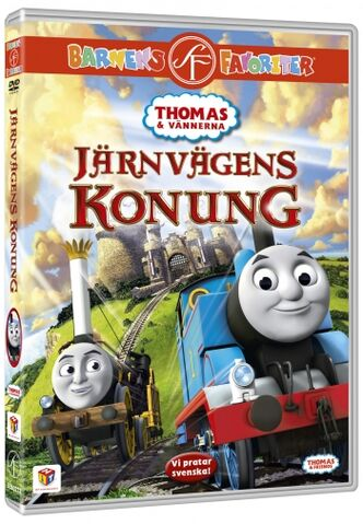 File:KingoftheRailwaySwedishDVDcover.jpg
