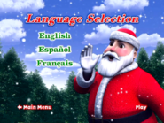 Santa'sLittleEngineUSLanguageSelection