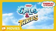 Spills and Thrills - US Trailer