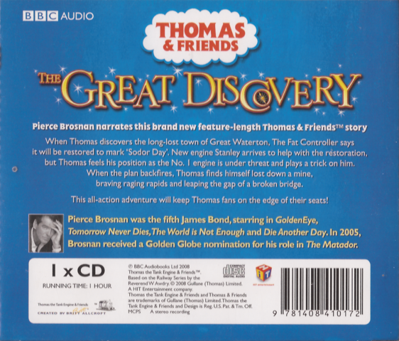 File:TheGreatDiscoveryBBCAudioReleaseBackCover.png
