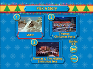 UltimateChristmasepisodeselectionmenu1