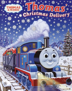 Thomas'ChristmasDelivery